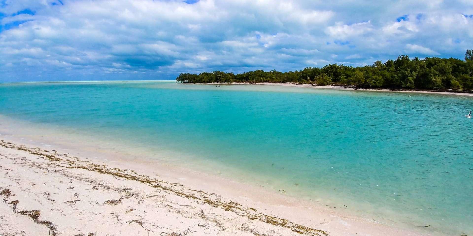 Isla Holbox Island Mexico Enrico Pescantini Pescart Travel Blog punta mosquito 3