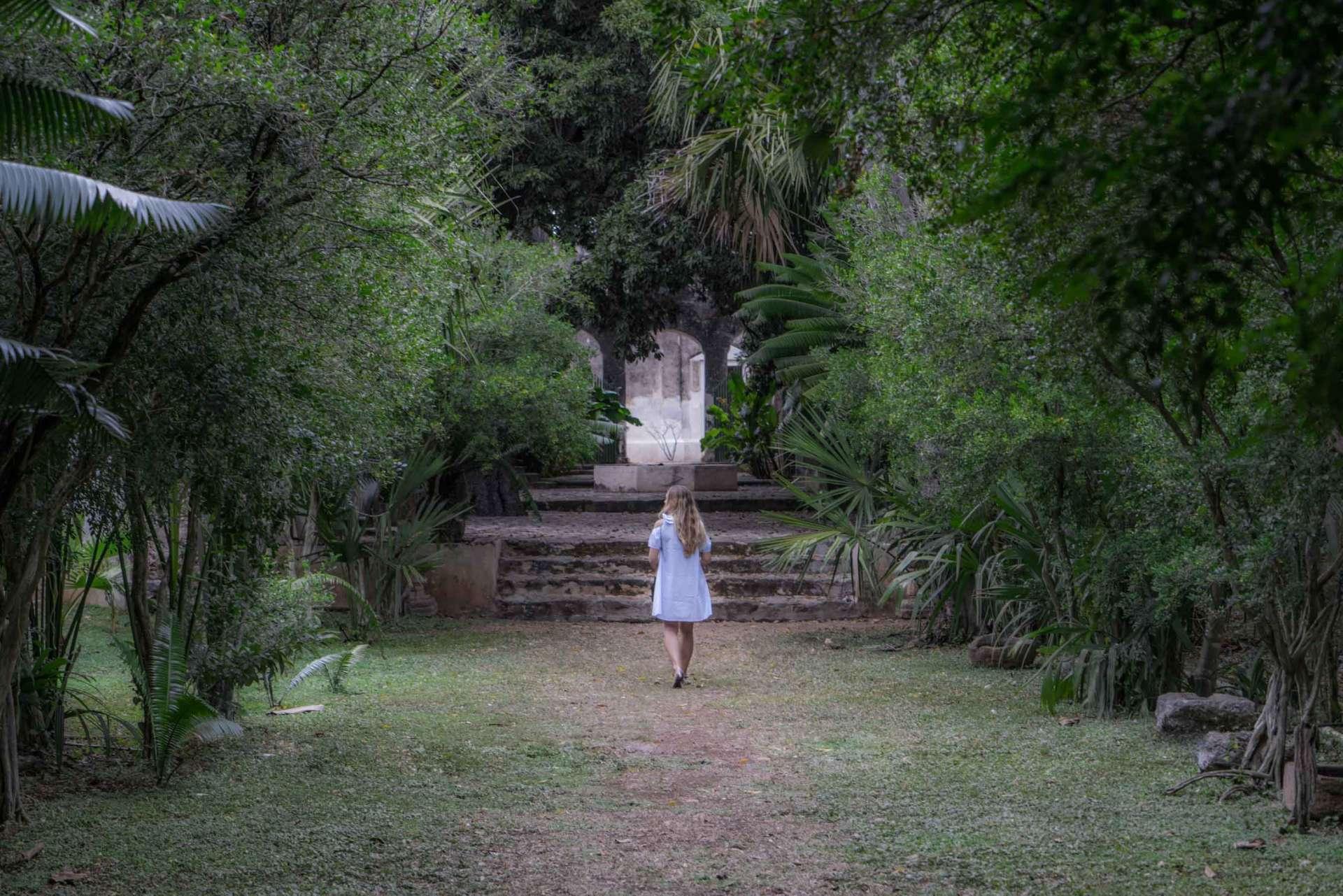 Hacienda Yaxcopoil Mexico Yucatan Merida Enrico Pescantini Pescart 7