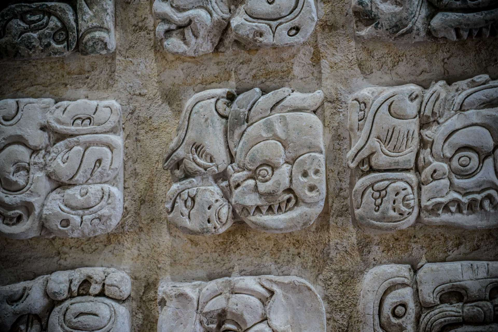Palenque Mexico Enrico Pescantini 2