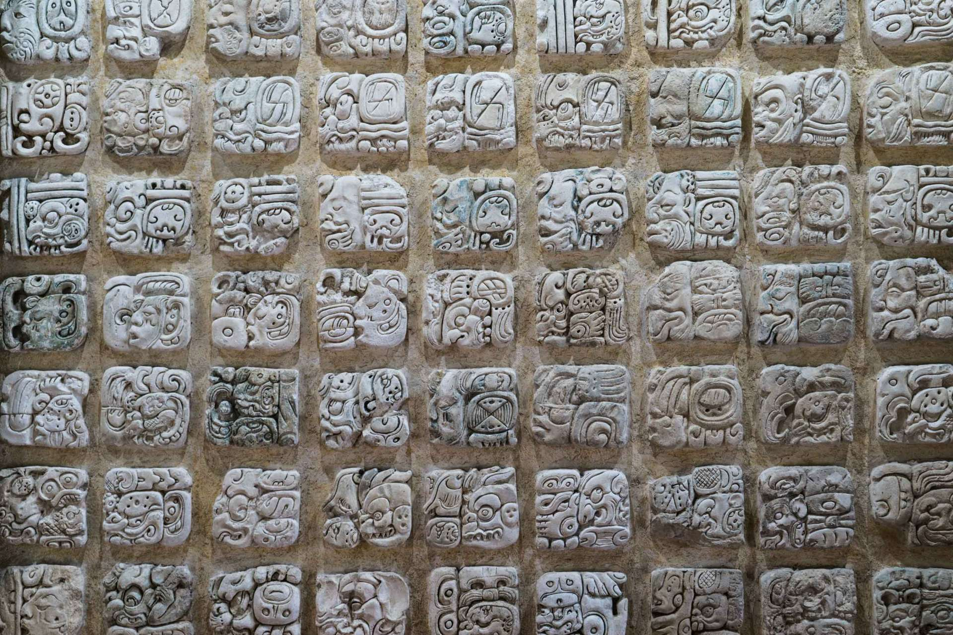 Palenque Mexico Enrico Pescantini 3