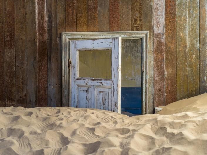 Namib Ghost Town of Kolmanskop Enrico Pescantini 13