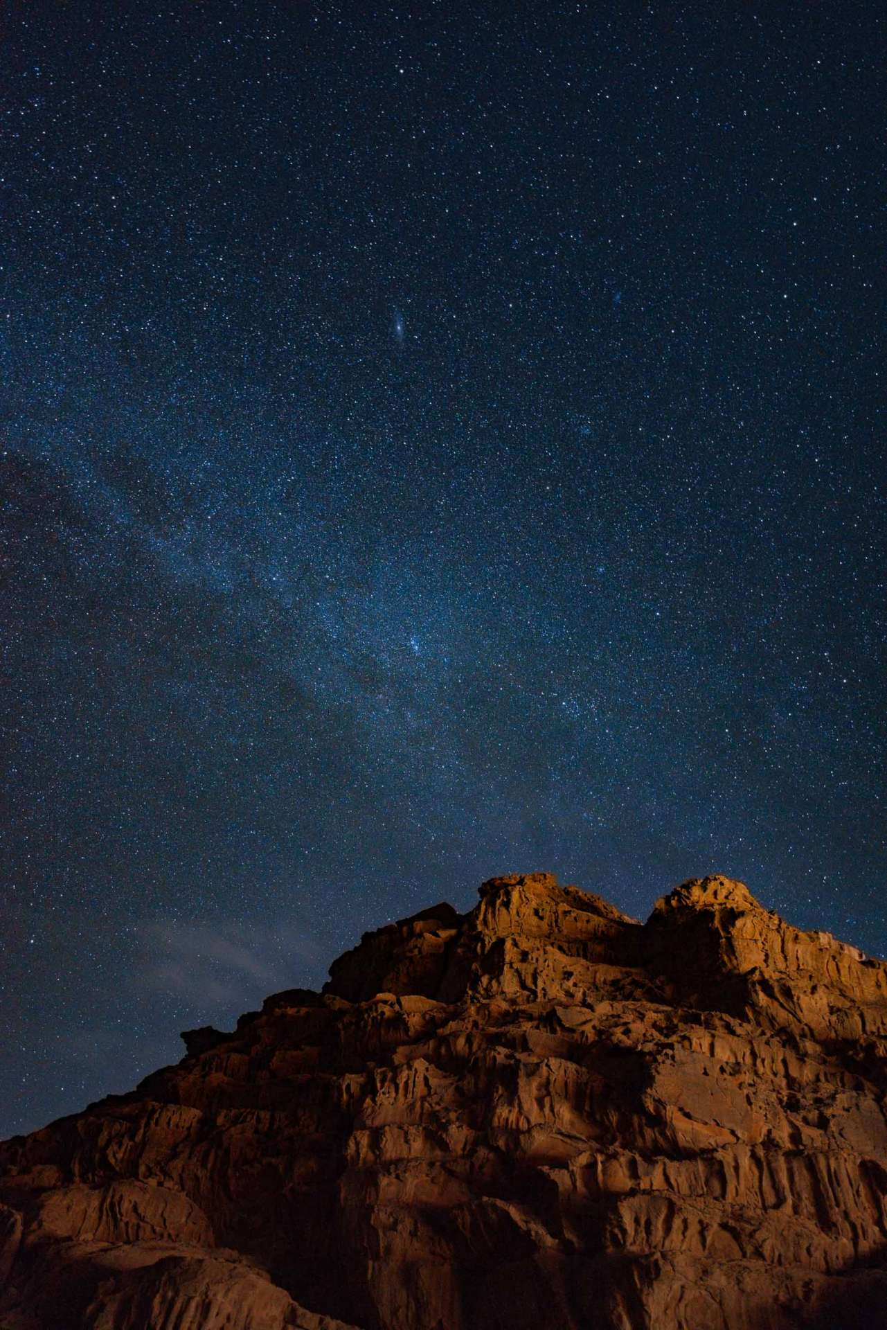 Wadi Rum Night Luxury Camp Full of Stars tent Jordan Enrico Pescantini stargazing stars milky way