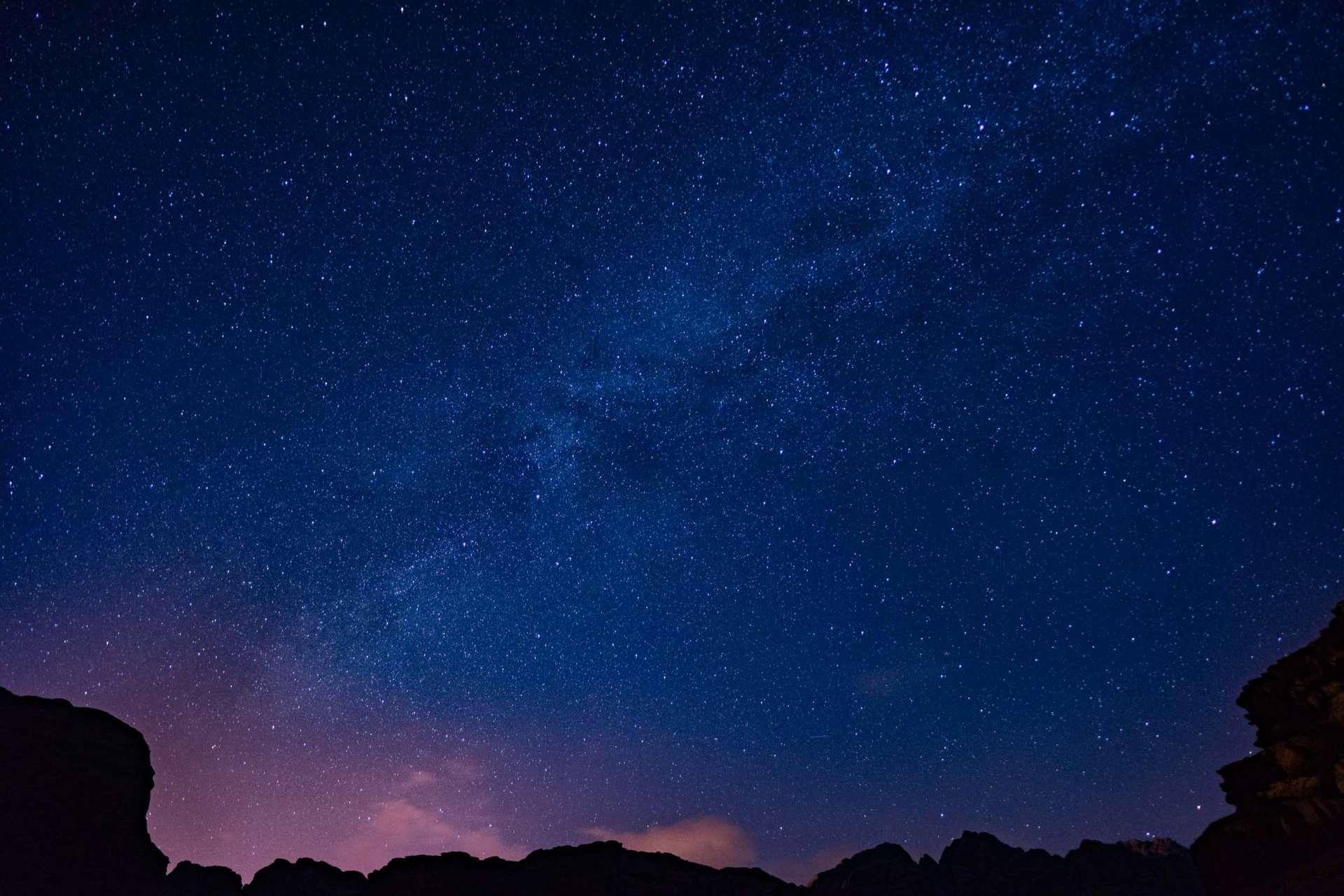 Wadi Rum Night Luxury Camp Full of Stars tent Jordan Enrico Pescantini stargazing stars milky way 2