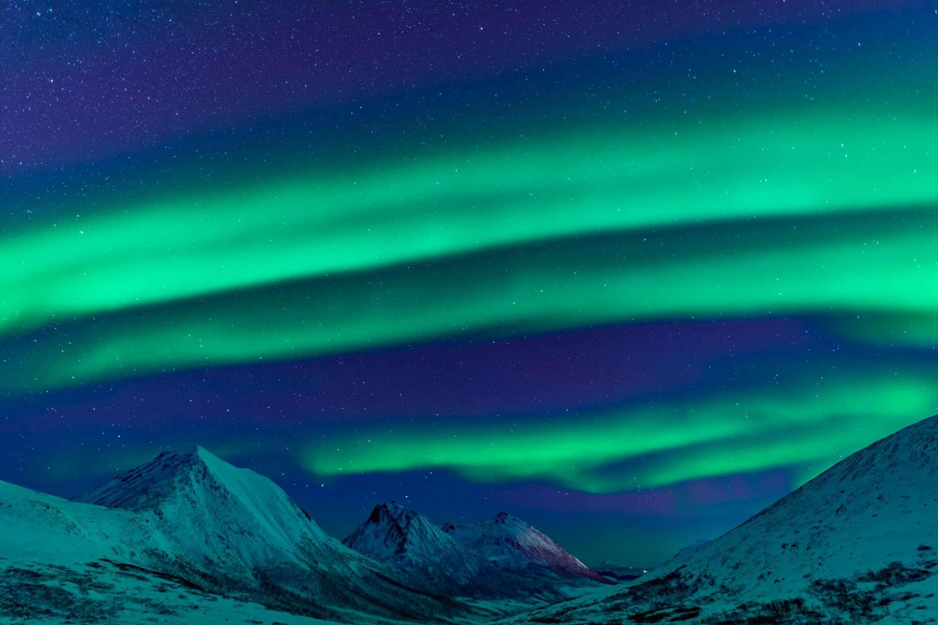 Northern Lights Glass Igloo Tromso Lyngen North aurora enrico pescantini 17