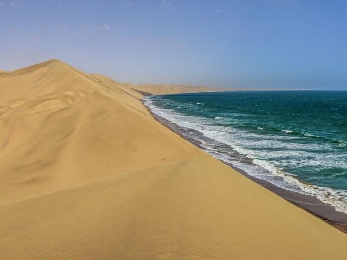 Namibia Enrico Pescantini Travel Photographer wildlife nature Sandwich Harbour