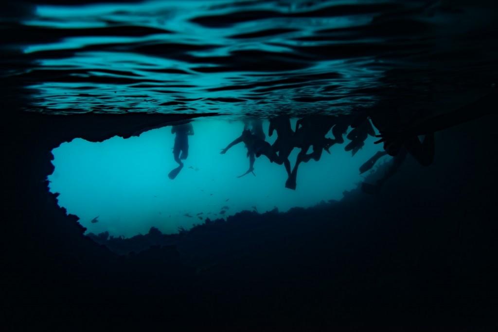 exuma cays thunderball grotto