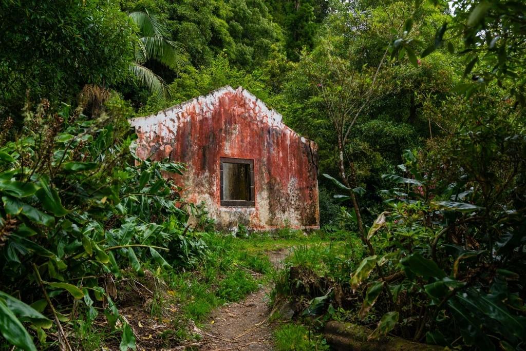 Parque Natural de Sao Miguel 2