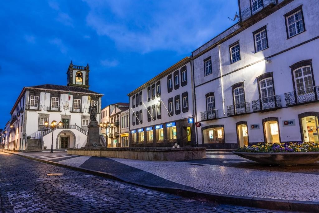 Ponta Delgada City Hall