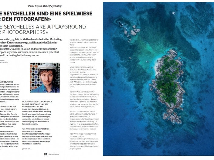 edelweiss travel magazine enrico pescantini 1
