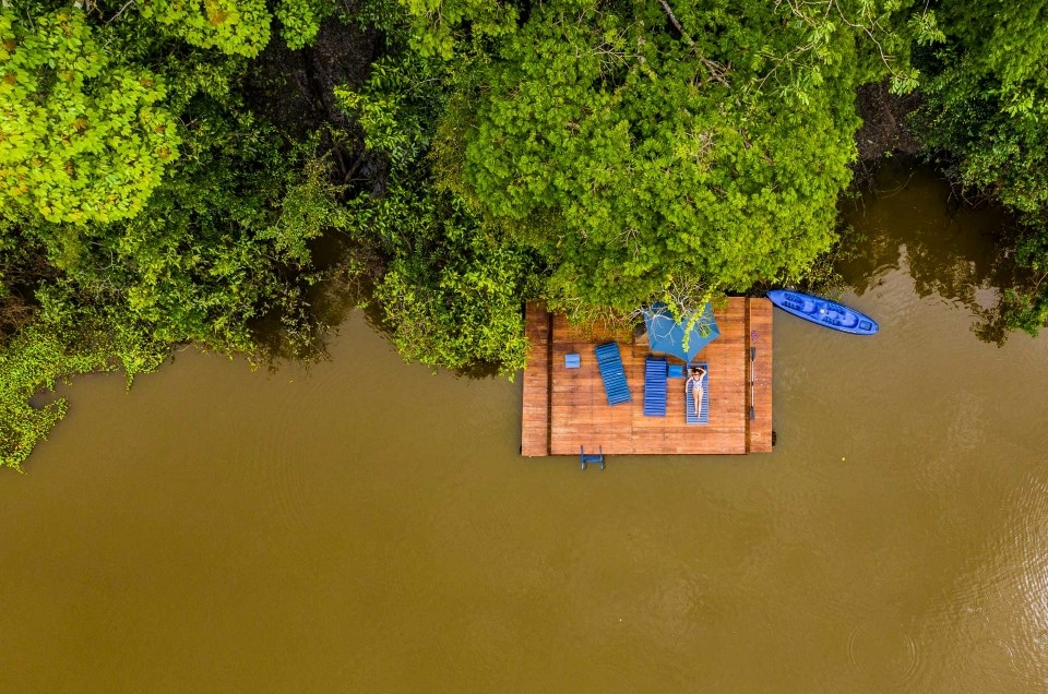 Iquitos: visiting the Amazon Forest in Peru