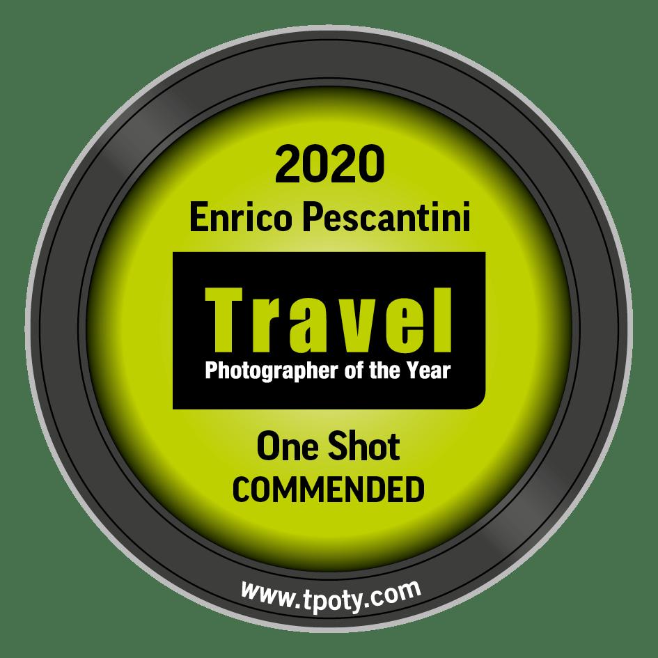 travel photographer of the year 2020 earth rainbow